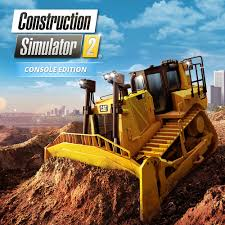 100 Wynne Construction Simulator 2 US Review Rapid Reviews