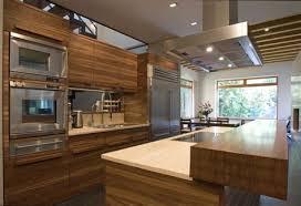 cuisine bois massif contemporaine cuisine contemporaine bois massif 14 hegenbart meuble sur