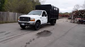2001 Ford F-450 Chipper Truck - YouTube Chipper Truck Tree Crews Service Equipment 2017 Ram 5500 Chip Box With Arbortech Body For Sale Youtube New Page 1 Offshoots Landscape Architecure Phytoremediation Arborist Wood 1988 Gmc 7000 Dump Used Sale 2018 Hino 195dc 10ft At Industrial Power 2007 Intertional I7300 4x4 Chipper Dump Truck For Sale 582986 1999 Ford F800 In Central Point Oregon 97502 1990 Topkick Chipper Truck Item K2881 Sold August 2 Bodies South Jersey