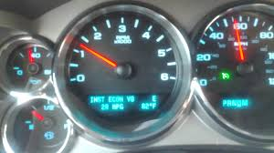 Chevrolet Silverado Gas Mileage - YouTube Ford Pickup F150 Automotive Advertisement Tough New 1980 More Efficient Trucks Will Save Fuel But Only If Drivers Can Chevrolet S10 Questions What Does An Automatic 2003 43 6cyl Ram 1500 Vs Hd When Do You Need Heavy Duty A Additive Give You Better Economy With Proof Youtube Best Pickup Truck Buying Guide Consumer Reports Making Isnt Actually Hard To Wired How To Get Gas Mileage Out Of Your Car 2017 Improve Old School Ask The Auto Doctor Finally Goes Diesel This Spring With 30 Mpg And 11400