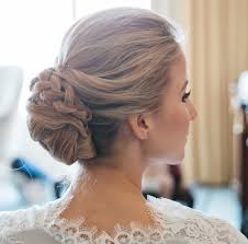 Braided Hairstyles 5 Ideas For Your Wedding Look