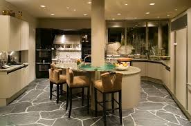 Best Floor For Kitchen by Elegant Stone For Kitchen Floor And Best 25 Kitchen Flooring Ideas