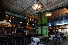 The Breslin Bar Dining Room by The Early Word On Lunch And Brunch At The Breslin Eater Ny