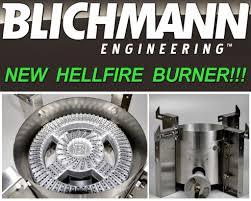 Blichmann Floor Burner Height by Home Brewing Equipment Homebrewing Brewers Blog