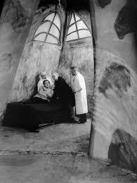 The Cabinet Of Doctor Caligari 1920 by The Cabinet Of Dr Caligari 1920 Monster Movie House