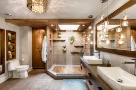 the resplendent bath kolonialstil badezimmer