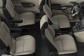 comparison at ford explorer with captain chairs rocket potential
