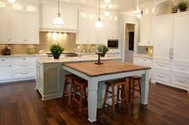 Awe Inspiring Kitchen Island Tables Ideas With Dodger Blue Paint Comfy Table