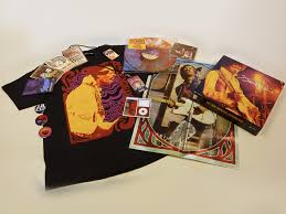 Jimi Hendrix Killing Floor Live by Competition Win A Jimi Hendrix Experience Boxset Musicradar