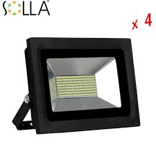 wholesale 220v 110v 100w led floodlight spotlight lighting led