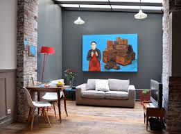 100 Paris Lofts Artisan Stylish Pads How To Spend It