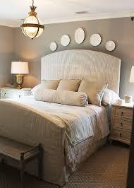 Neutral Bedroom Decor In A Beach House