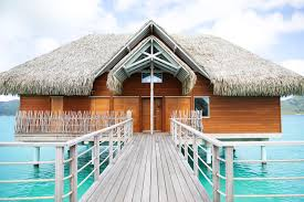 100 Bora Bora Houses For Sale Over The Water Hut Villa Photos And Review Of The