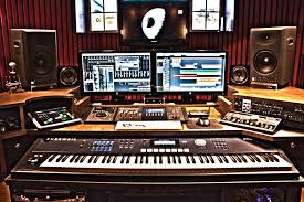 DIY Recording Studio Basics For Anyone