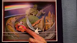 Denver Airport Murals Painted Over by Illuminati Murals Pictures To Pin On Pinterest Pinsdaddy