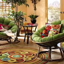 Papasan Chair Cushions Uk by Papasan Chair In Living Room Centerfieldbar Com