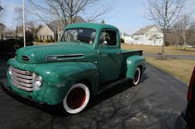 49 Ford F1 Pickup Flathead 239 Factory Extra Duty Options | Ford ... 4x4 F150 Mountain Bedside Vinyl Decal Ford Truck 082017 Roe Find Of The Week 1951 Ford F1 Marmherrington Ranger Big Truck Envy Chucks F7 Coleman Enthusiasts Forums 1949 To For Sale On Classiccarscom For Panel Pick Up Meadow Green And Vintage Trucks Rodcitygarage Hot Rod Network Wheels Yogi Bear 2 Car Set 64 Gmc 49 Pickup Fine Line Interiors Mike Newhard Dons Old Page Trucks Pinterest Cars