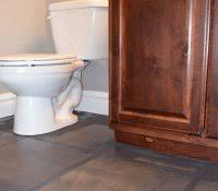 Saltillo Floor Tile Home Depot by Ceramic Tile Sealer Wet Look Architecture Types Of Flooring Waxing