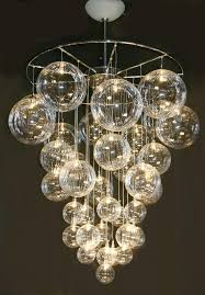 DIY Chandelier Ideas To Make Your At Home Good Bubbles Also
