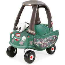Little Tikes Cozy Coupe Off-Roader Ride-On - Walmart.com