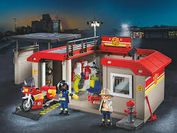 Amazon.com: PLAYMOBIL Take Along Fire Station: Toys & Games Playmobil 4820 City Action Ladder Unit Amazoncouk Toys Games Exclusive Take Along Fire Station Youtube Playmobil 5682 Lights And Sounds Engine Unboxing Wz Straacki 4821 Md With Rescue Playset Walmart Canada Toysrus Truck Emmajs Airport Sound Saves Imaginext Batman Burnt Batcopter Dc Vintage Playmobil 3182 Misb Ebay