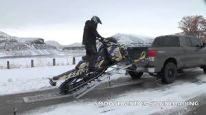 2013 REVARC SNOWMOBILE RAMP - YouTube Boondocker Equipment Inc Truckboss Truck Deck Rev Arc Snowmobile Load Ramp Bosski Revarc Snowmobile Ramp Review Snowest Magazine How To Make A Snowmobile Ramp Sledmagazinecom The Amazoncom Rage Powersports 94 X 54 Loading With Deck Fits 8 Pickup Bed W Mikey Basichs Big Boy Toys At Area 241 Teton Gravity Research Need Put This Flatbed On My Truck Snowmobiles Pinterest Who Carries Sled In Their Tacoma World Build Cheap General Discussion Dootalk Forums Information Youtube Home Made