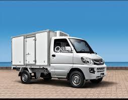 100 Freezer Truck Looking Freezer Truck Or Van Qatar Living