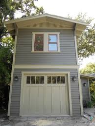 Spectacular Prefab Garages With Apartment by Two Story One Car Garage Apartment Historic Shed Carports