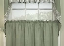 Amazon Kitchen Window Curtains by Amazon Kitchen Valances Kitchen Window Curtains Amazon Country