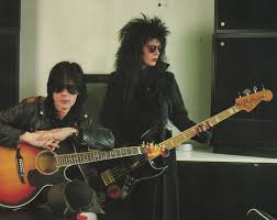 100 Andrew Morrison Artist The Sisters Of Mercy Eldritch And Patricia