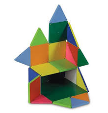 buy magna tiles magnetic building toys solid colors set multi