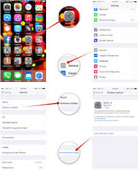 Where To Update Iphone 4 Best Mobile Phone 2017
