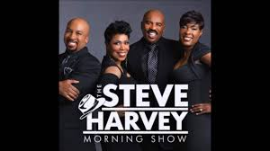 The Steve Harvey Morning Show Strawberry Letter The Letter of