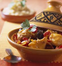 cuisine du monde recette tajine de lotte aux graines de sésame les meilleures recettes de