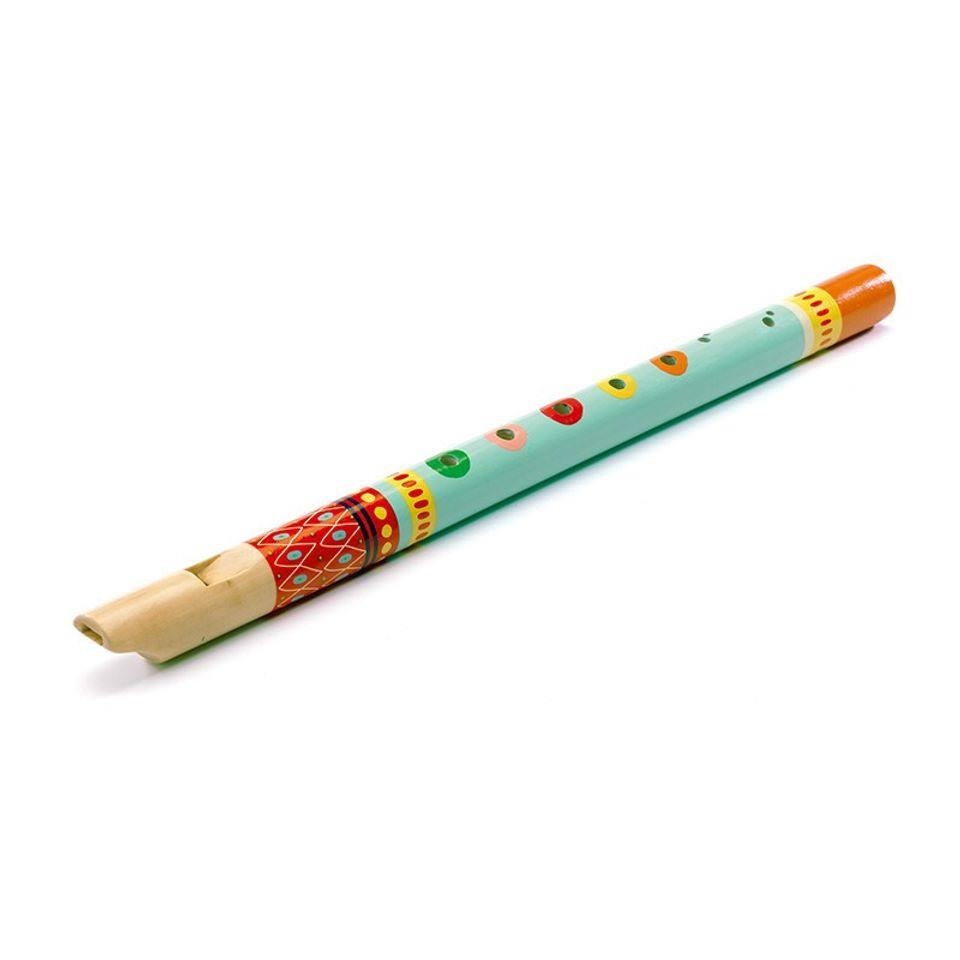 Djeco Animambo Recorder Musical Instrument Toy