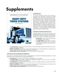 Heavy Duty Truck Systems, 6e, Bennett [xviii - Xix] Maneuverability Heavy Truck Steering Systems Simard Duty Truck Systems 6e Bennett 4 5 Introduction To Servicing Heavyduty Trucks Ppt Video Online Download Hunter Automotive Alignment Systemsst Louis Tuffy Security Products Inc Professionalgrade Bed Steering And Cover2 I Heavyduty Heating Venlation Air Cditioning By Sean Ian Norman Robert Scharf 18 19