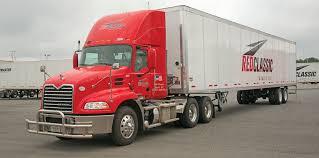 100 Old Mack Trucks Red Classic