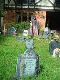 ideas for graveside decorations best 15 yard decoration ideas happy day