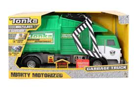 100 Toy Garbage Trucks For Sale Tonka Mighty Motorized Truck 41168 Kidstuff