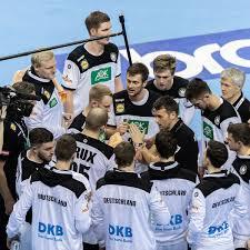 HandballWM 2019 Deutschland Geht Selbstbewusst In Hauptrunde