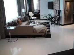 rubber floor paint in living room flooring ideas floor design