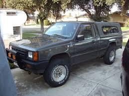 100 1987 Dodge Truck DODGE RAM 50 875px Image 4