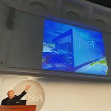 100 Lawrence Scarpa Brooks Architects