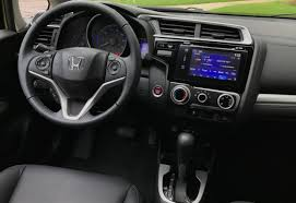 2017 honda fit interior front wide Car Pro
