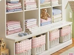 rangement de chambre idee rangement pratique chambre bebe ideeco