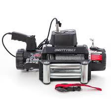 Amazon.com: Smittybilt 97495 XRC Winch - 9500 Lb. Load Capacity ... 1979 Kosh F2365 Winch Truck For Sale Auction Or Lease Covington Leyland Daf 4x4 Winch Ex Military Truck For Sale Mod Direct Sales Champion 100 Lb Power Generators 11006 Car Tow Online Brands Prices Reviews In Trailer Electric Wremote Control 12000 Lbs Pulling Superwinch Industrial Winches Used Trucks Tiger General Llc 1986 Mack R688st Oilfield Sold At Auction 2016 Sema Ramsey Willys Pickup Rc Adventures 300lb Line The Beast 110 Scale Trail A Vehicle Onto Car Tow Dolly Youtube