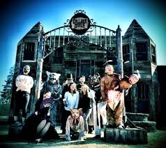Best Pumpkin Patch Near Roseville Ca by Dire World Scare Park 17 Reviews Haunted Houses 800 All