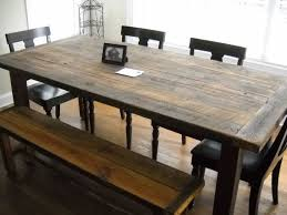 Narrow Dining Room Tables Reclaimed Wood 54 Best Barn Kitchen Table Images On Pinterest