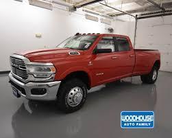 100 Dodge Dually Trucks For Sale Woodhouse New 2019 Ram 3500 Chrysler Jeep Ram