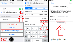 iCloud Hack Tool DoulCi Download For iOS 8 4 1 With iOS 10 3